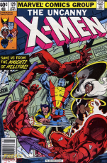 "uncanny_xmen_129_cover • <a style=""font-size:0.8em;"" href=""http://www.flickr.com/photos/118682276@N08/14224798017/"" target=""_blank"">View on Flickr</a>"