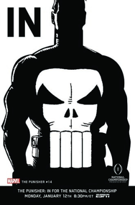 """The_Punisher_14_IN_Variant • <a style=""""font-size:0.8em;"""" href=""""http://www.flickr.com/photos/118682276@N08/15942543912/"""" target=""""_blank"""">View on Flickr</a>"""