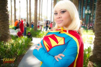 "Wondercon 2015 • <a style=""font-size:0.8em;"" href=""http://www.flickr.com/photos/118682276@N08/17262706361/"" target=""_blank"">View on Flickr</a>"